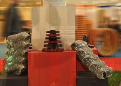 Dikişsiz Çelik Çekme Dirsek - Unifit Fittings